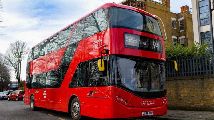 Лучшие новости о продажах электробусов BYD в Британии