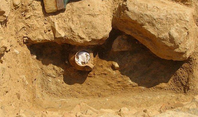Лучшие новости об археологических раскопках в Афинах