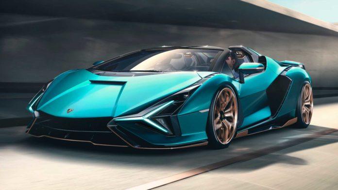 Лучшие новости: Lamborghini планирует переход на производство электрокаров и гибридов