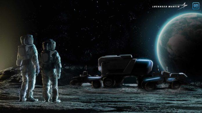Лучшие новости о новом лунном транспорте
