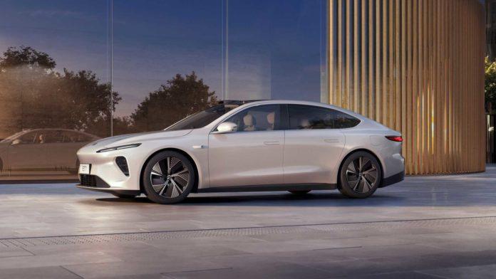 Лучшие новости о расширении модельного ряда электромобилей NIO