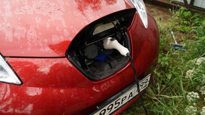 Лучшие новости о продажах подержанных электромобилей в России