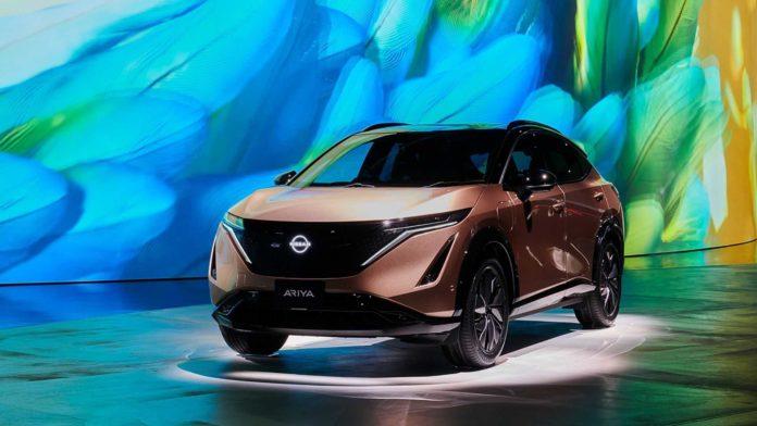 Лучшие новости об инвестициях компании Nissan
