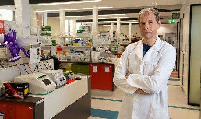 Лучшие новости о взаимодействии коронавируса с клетками человека