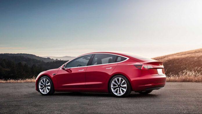 Лучшие новости: продажи Tesla в США