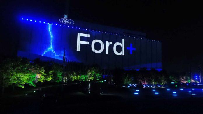 Лучшие новости об электромобилях Ford