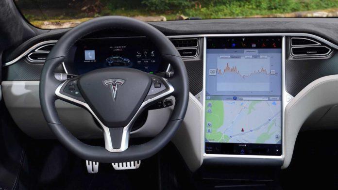 Лучше новости об ухудшении автопилота в электромобилях Tesla