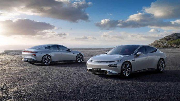 Лучшие новости о китайских электромобилях в России