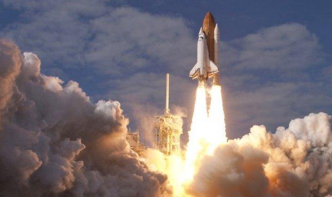 Лучшие новости об изучении звука стартующих ракет
