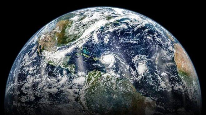 У Земли есть катастрофический пульс, который убивает жизнь на ней каждые 27,5млнлет
