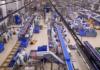 Открылся крупнейший в Европе завод по переработке индейки
