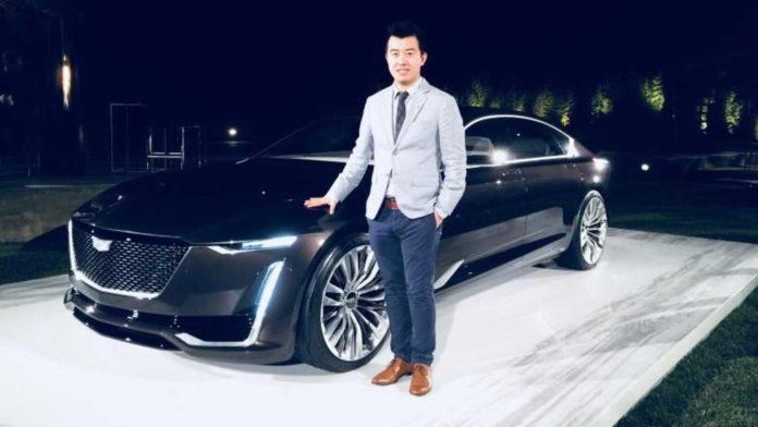 Лучшие новости: компания Jidu Auto наняла бывшего дизайнера Cadillac