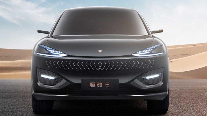 Лучшие новости о новом производстве компании Evergrande Auto