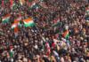 Для борьбы с перенаселением Индия предложила стимулировать добровольную стерилизацию