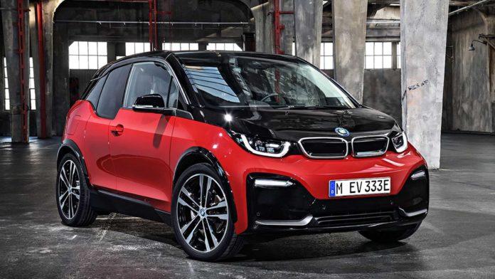 Лучшие новости о снятии с производства BMW i3