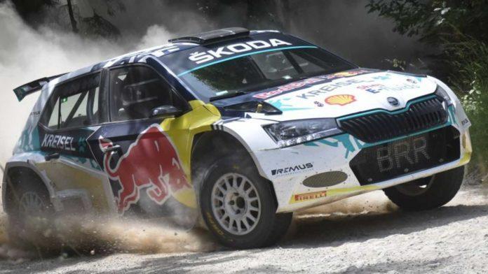 Лучшие новости об электрическом болиде RE-X1 Kreisel Skoda Motorsport