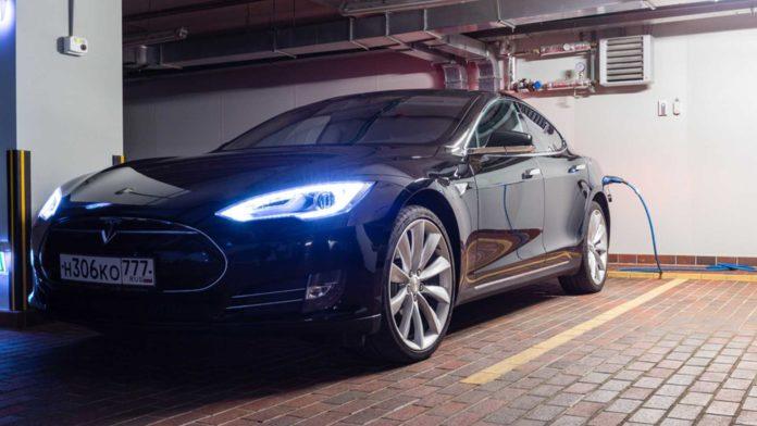 Лучшие новости об электромобилях в России